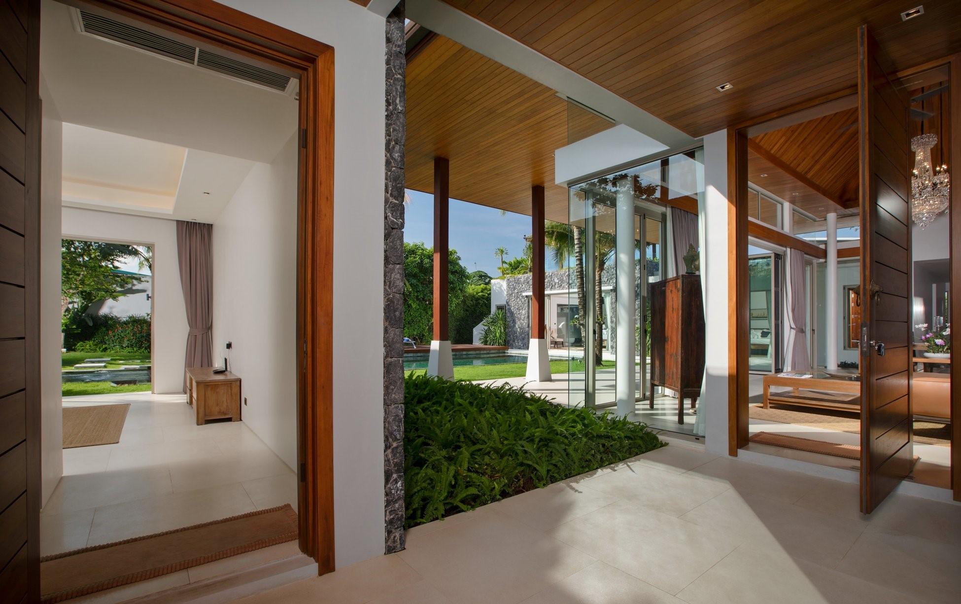Phuketin Loma-asunnot – Laguna (3)