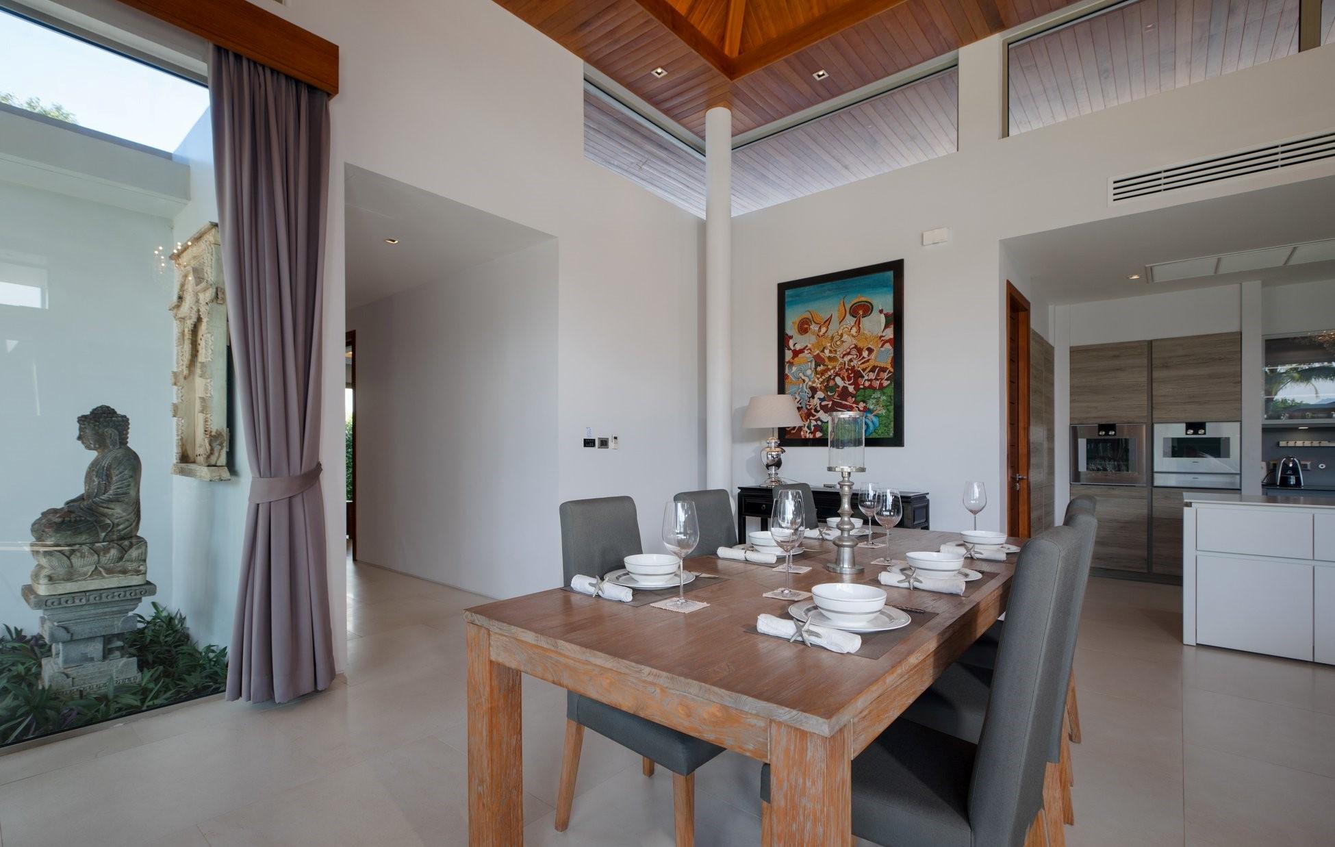 Phuketin Loma-asunnot – Laguna (39)