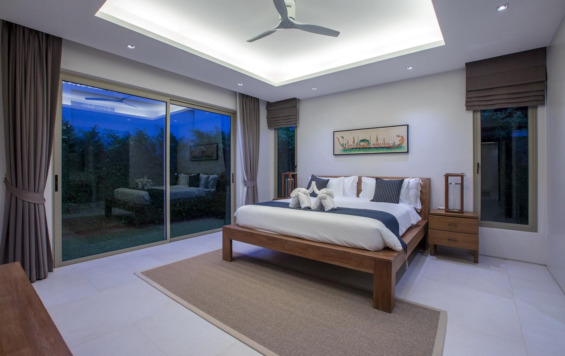 Phuketin Loma-asunnot – Laguna (4)