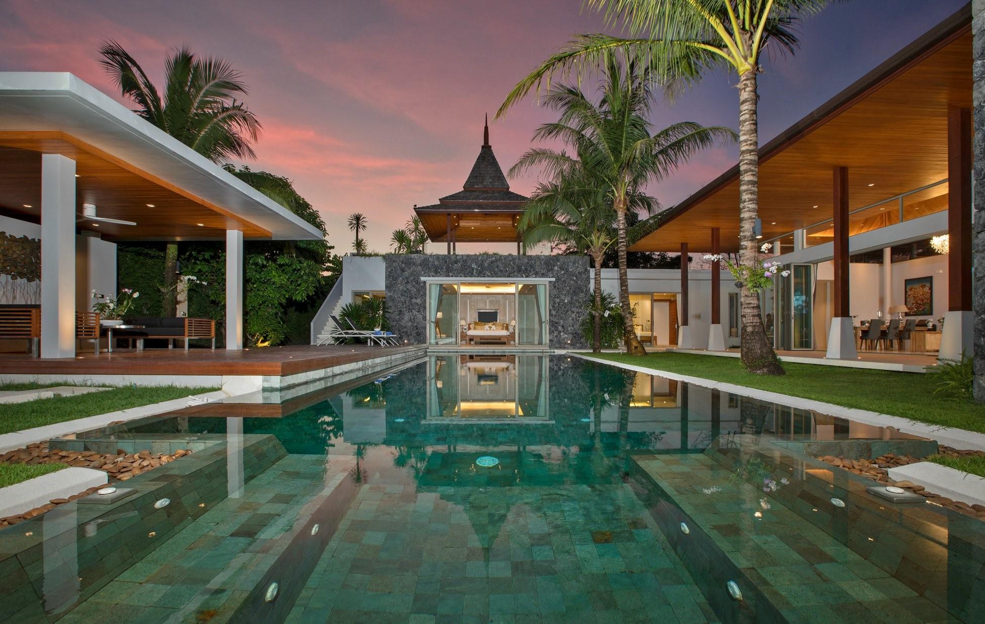Phuketin Loma-asunnot – Laguna (41)