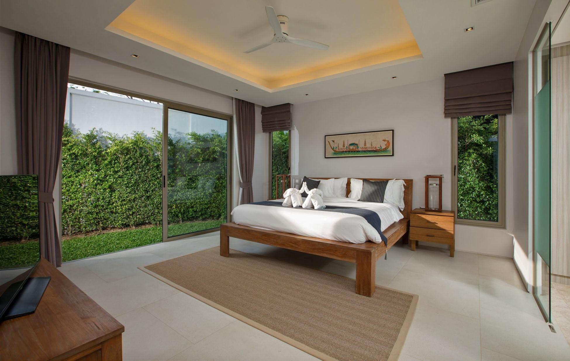 Phuketin Loma-asunnot – Laguna (42)