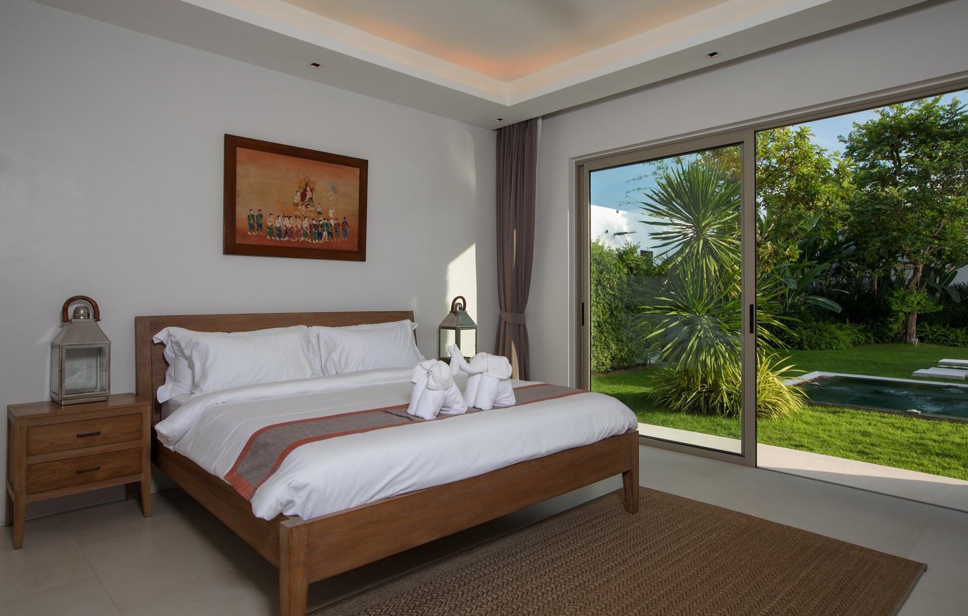 Phuketin Loma-asunnot – Laguna (5)