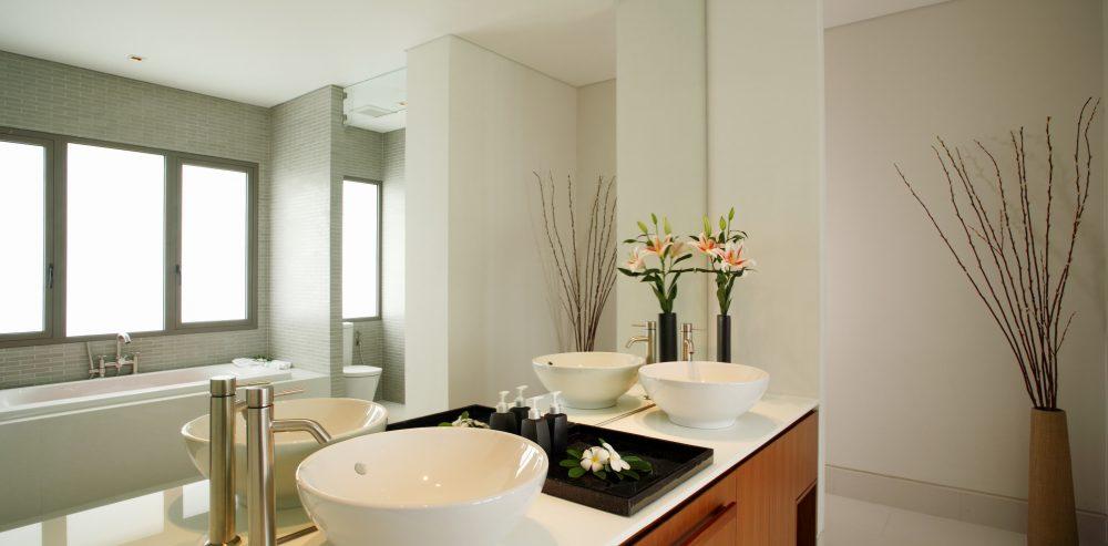 Bathroom-Penthouse, 3BR