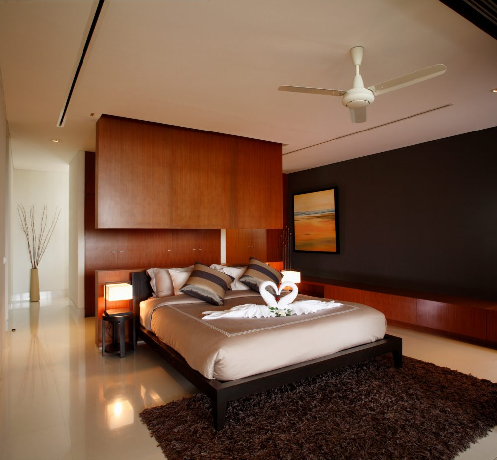 Bedroom-3 Bed,Penthouse