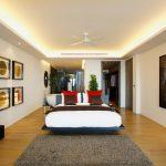 Master Bedroom -004