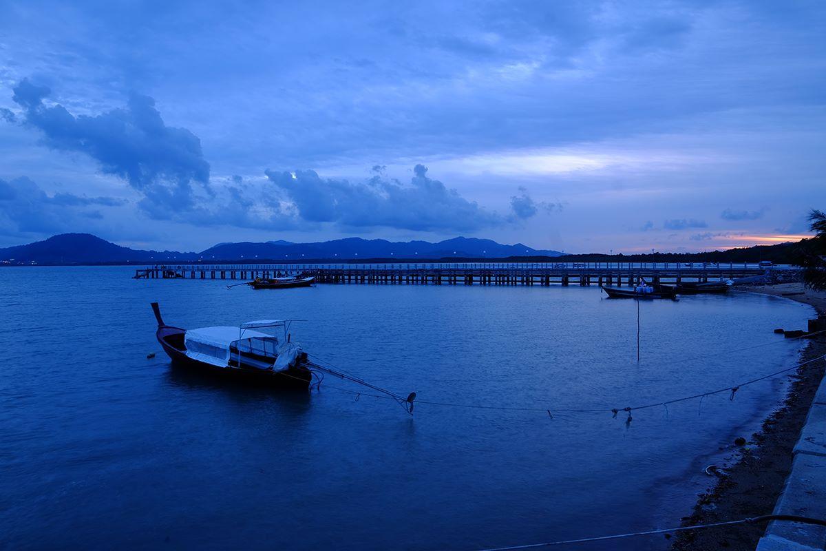 Phuketin Loma-asunnot – Cape Yamu (45)