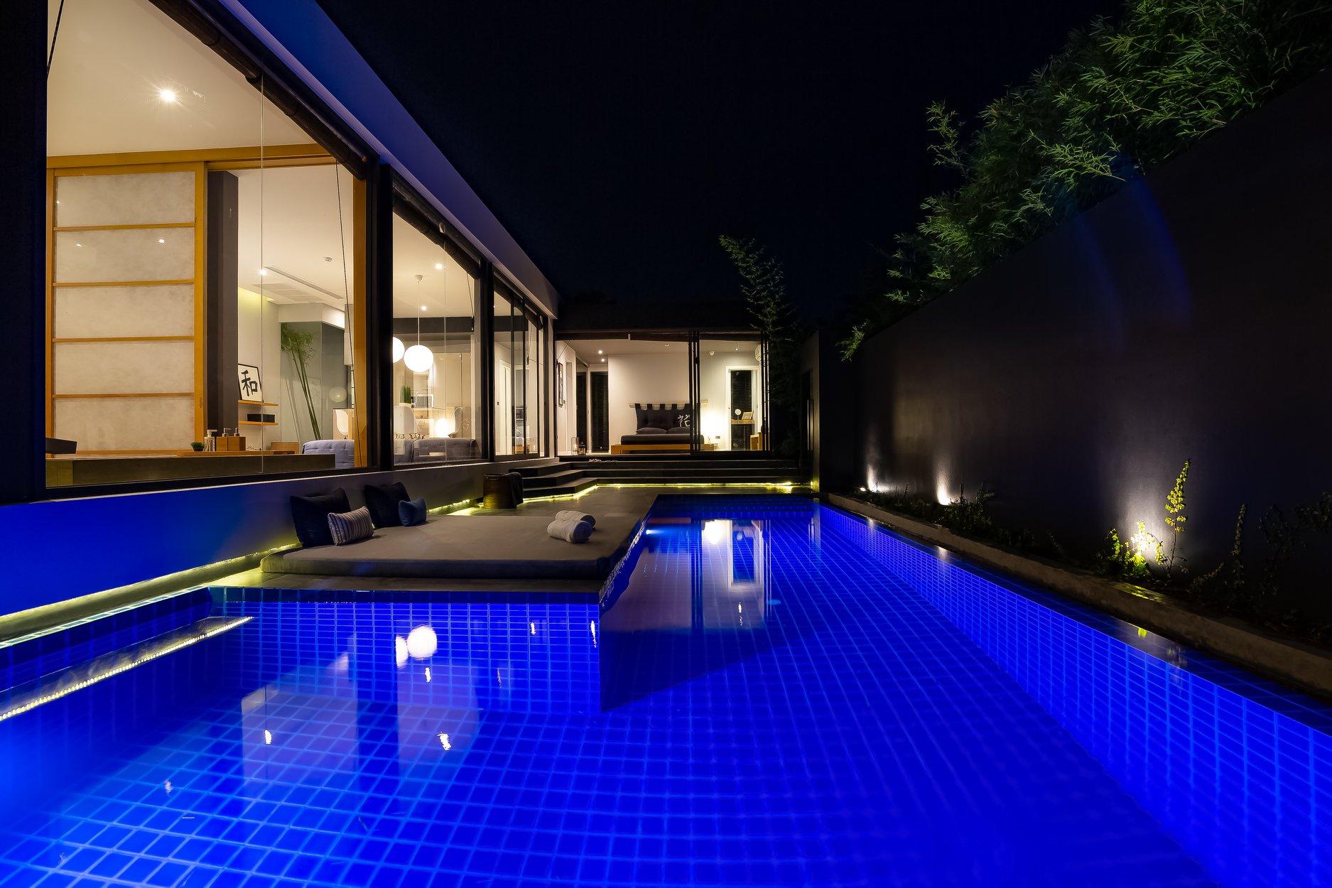 Phuketin Loma-asunnot – Thaimaa Phuket Layan Beach (59)