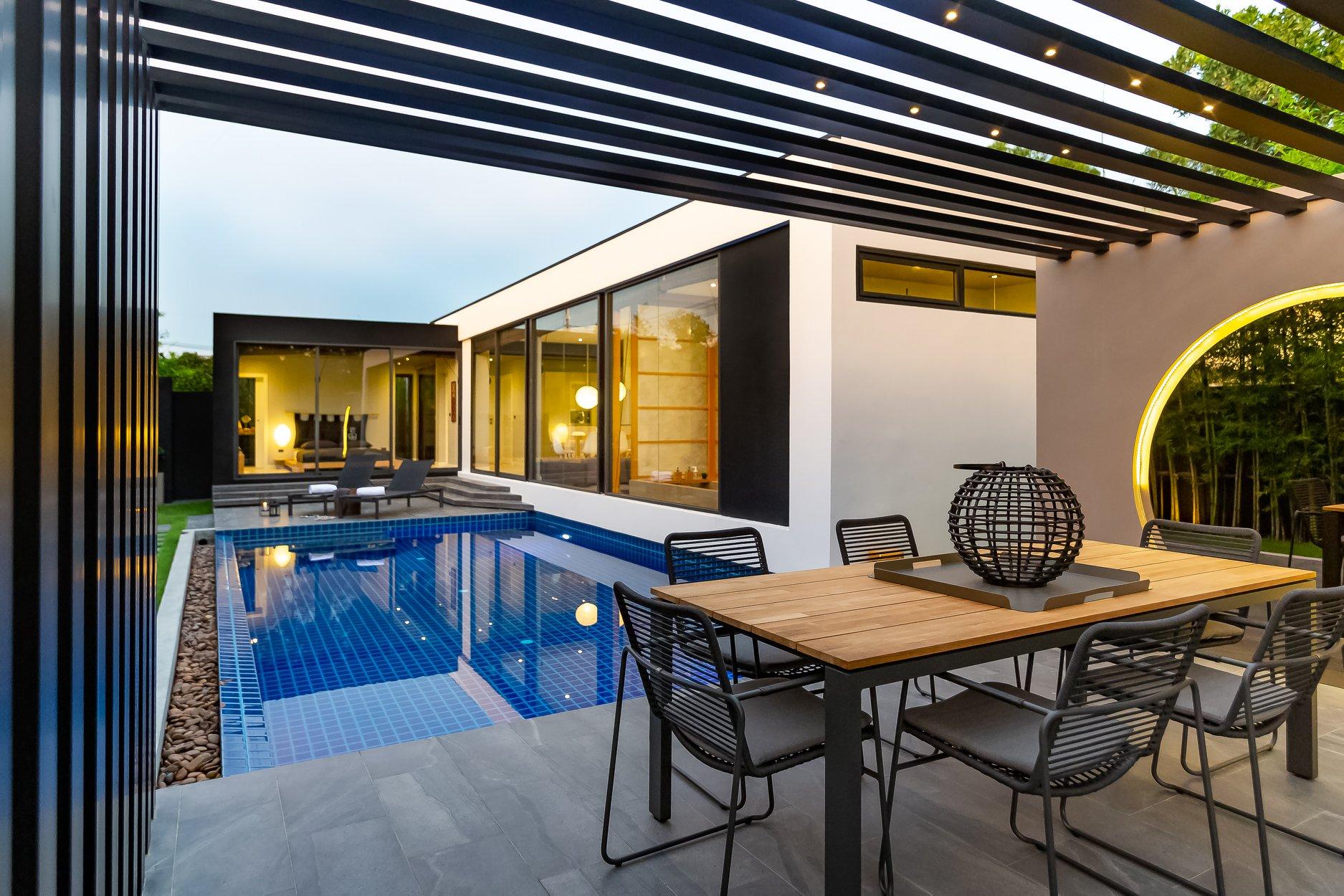 Phuketin Loma-asunnot – Thaimaa Phuket Layan Beach (61)