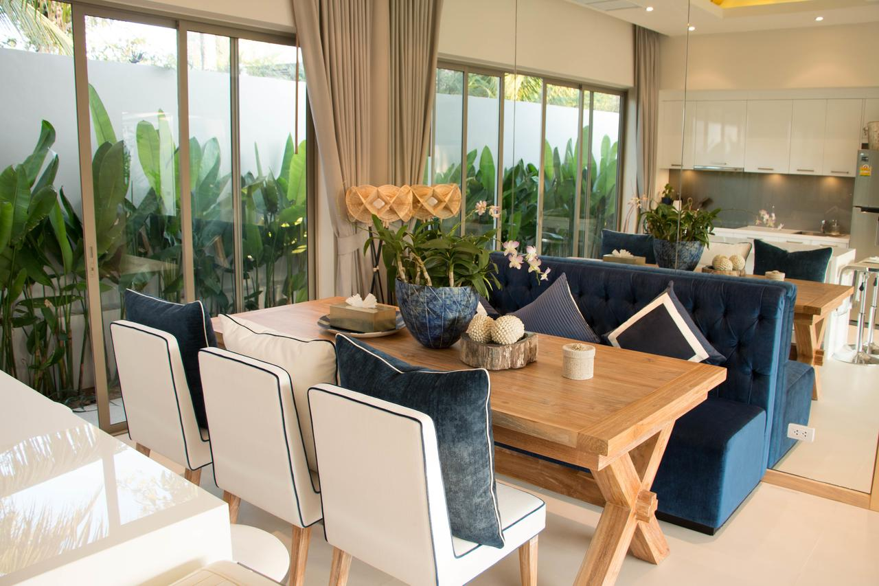Phuketin Loma-asunnot – Villa Bangtao Beach (12)