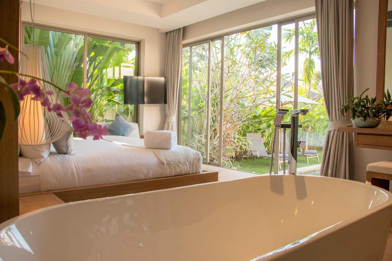 Phuketin Loma-asunnot – Villa Bangtao Beach (18)