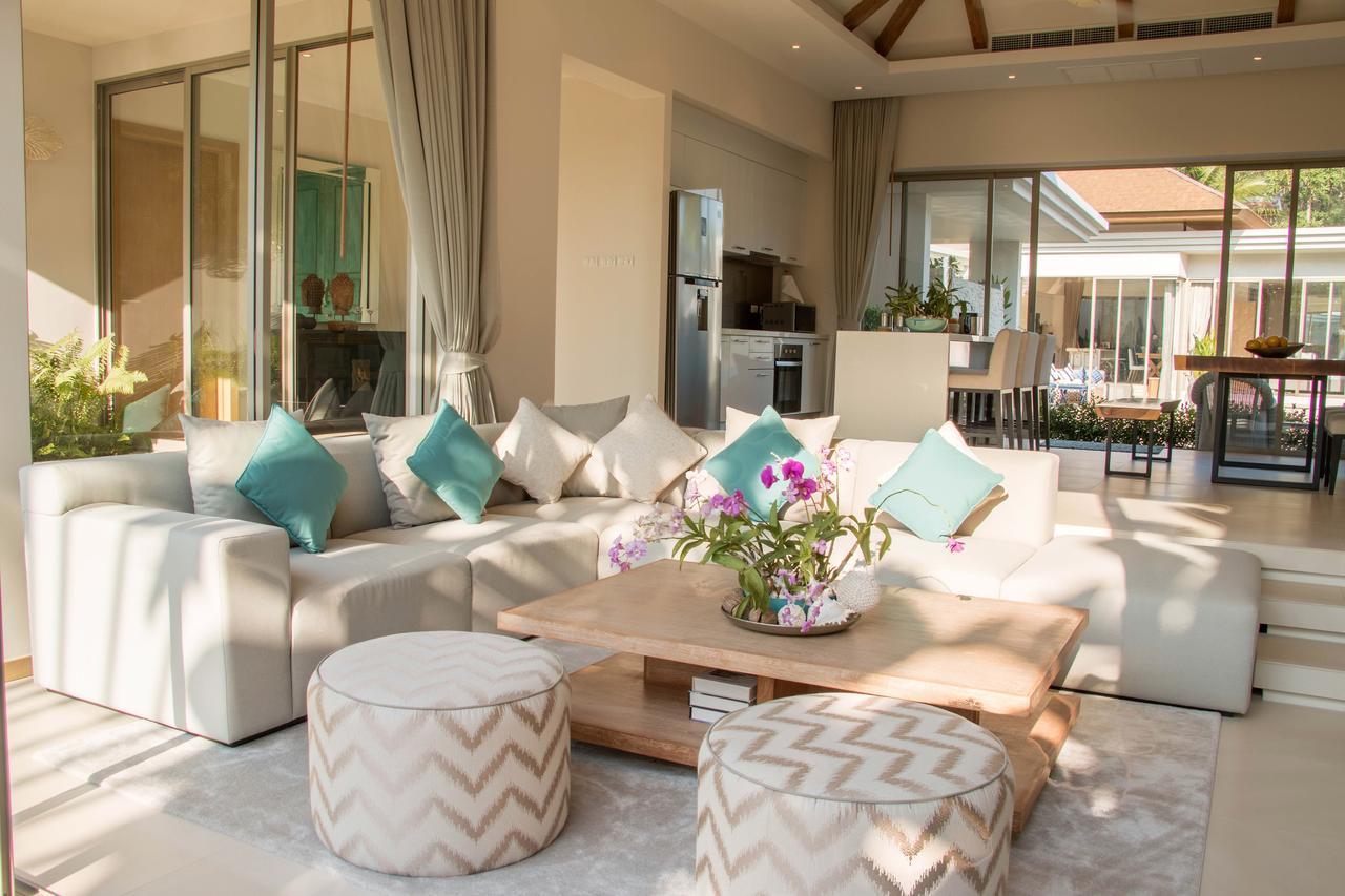 Phuketin Loma-asunnot – Villa Bangtao Beach (19)