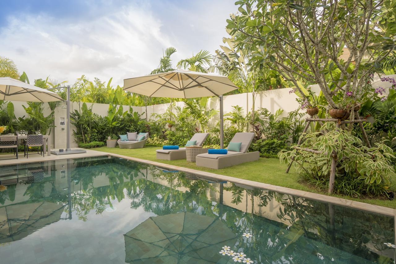 Phuketin Loma-asunnot – Villa Bangtao Beach (2)