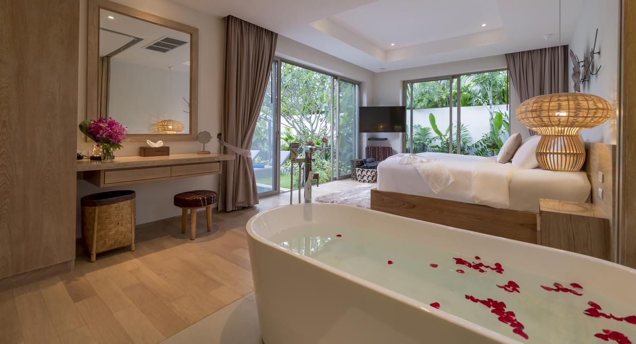Phuketin Loma-asunnot – Villa Bangtao Beach (23)