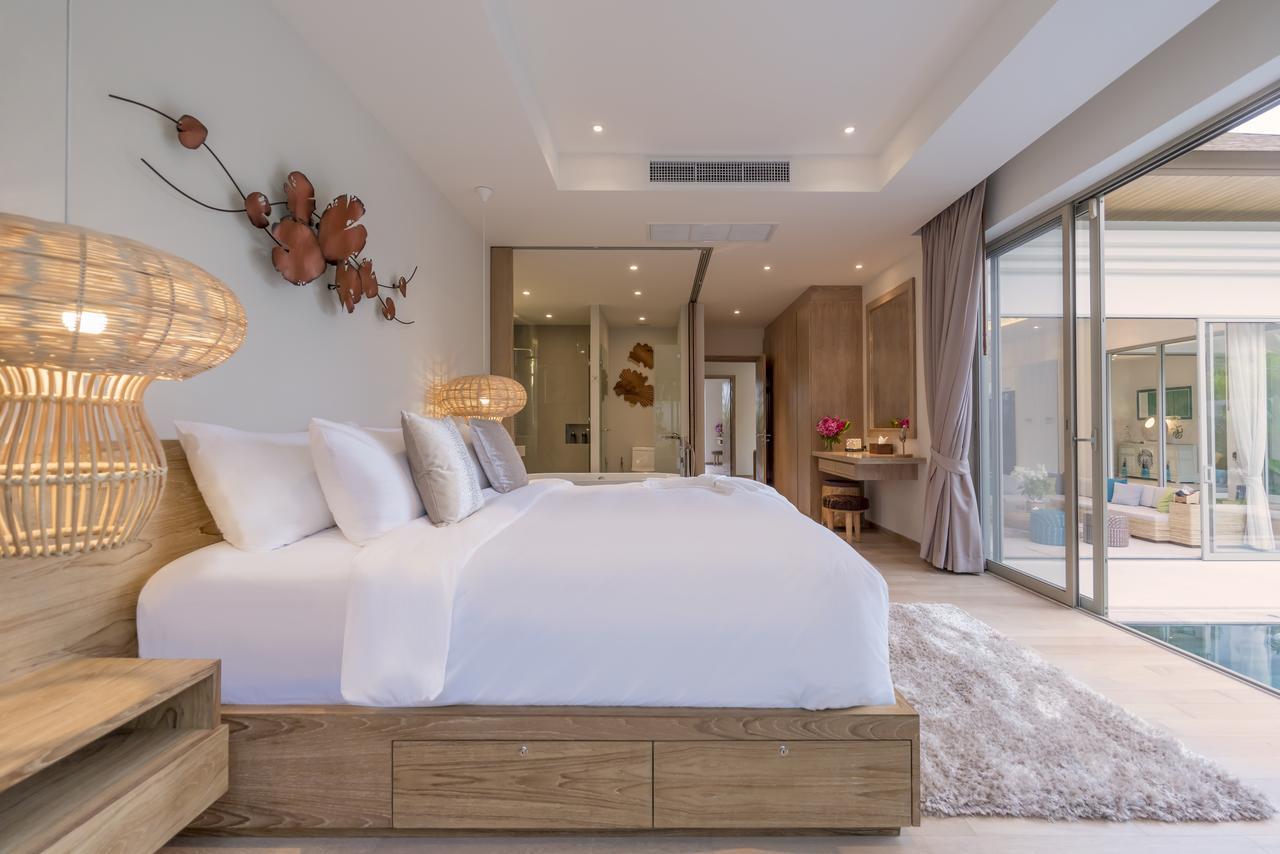 Phuketin Loma-asunnot – Villa Bangtao Beach (24)