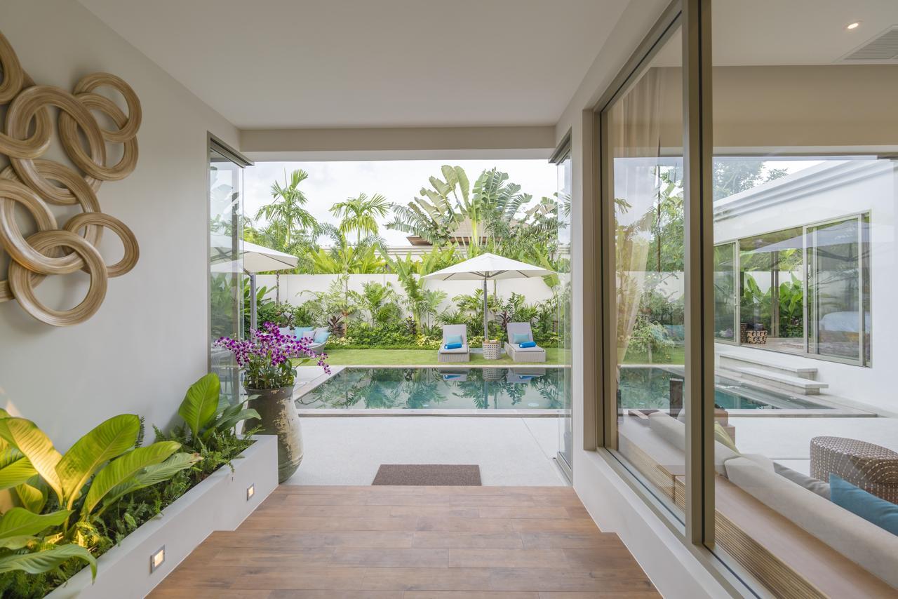 Phuketin Loma-asunnot – Villa Bangtao Beach (25)