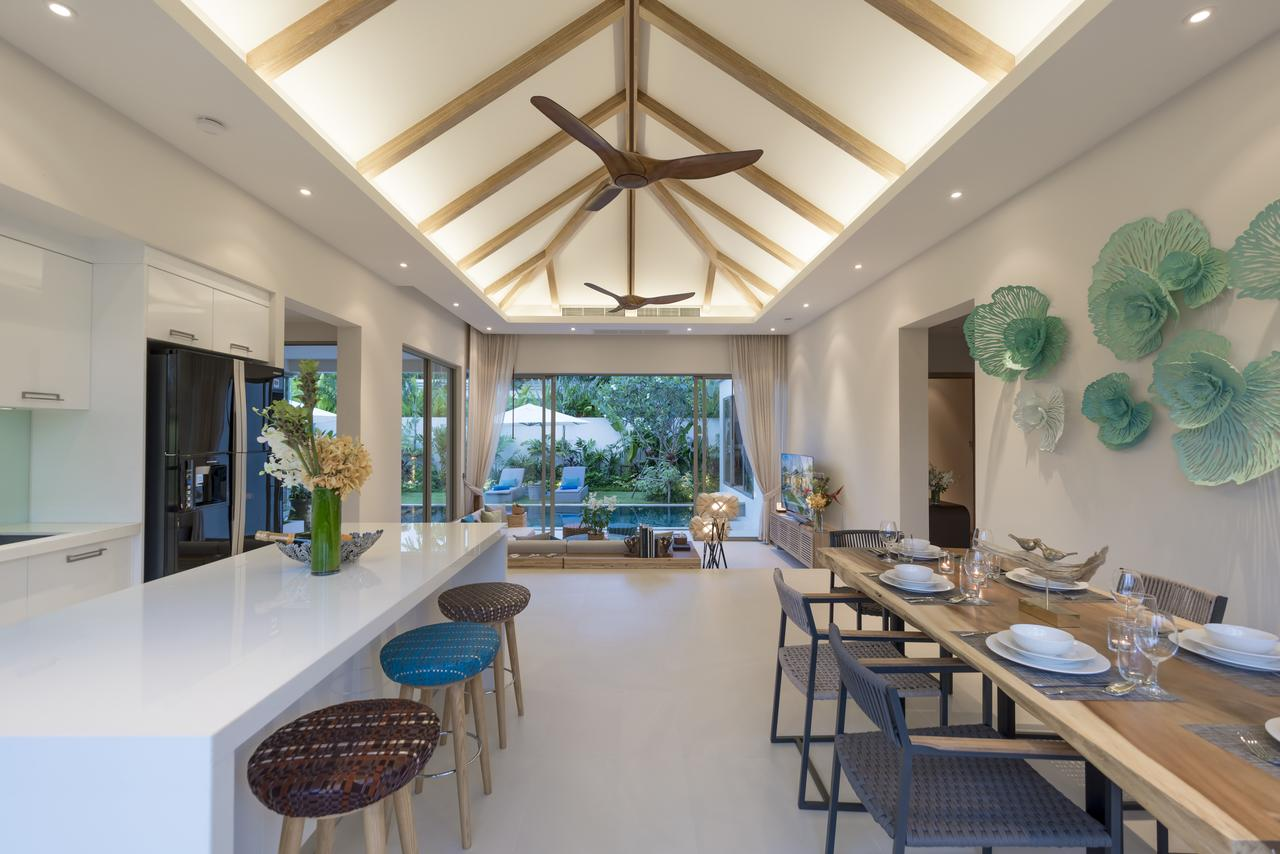 Phuketin Loma-asunnot – Villa Bangtao Beach (26)