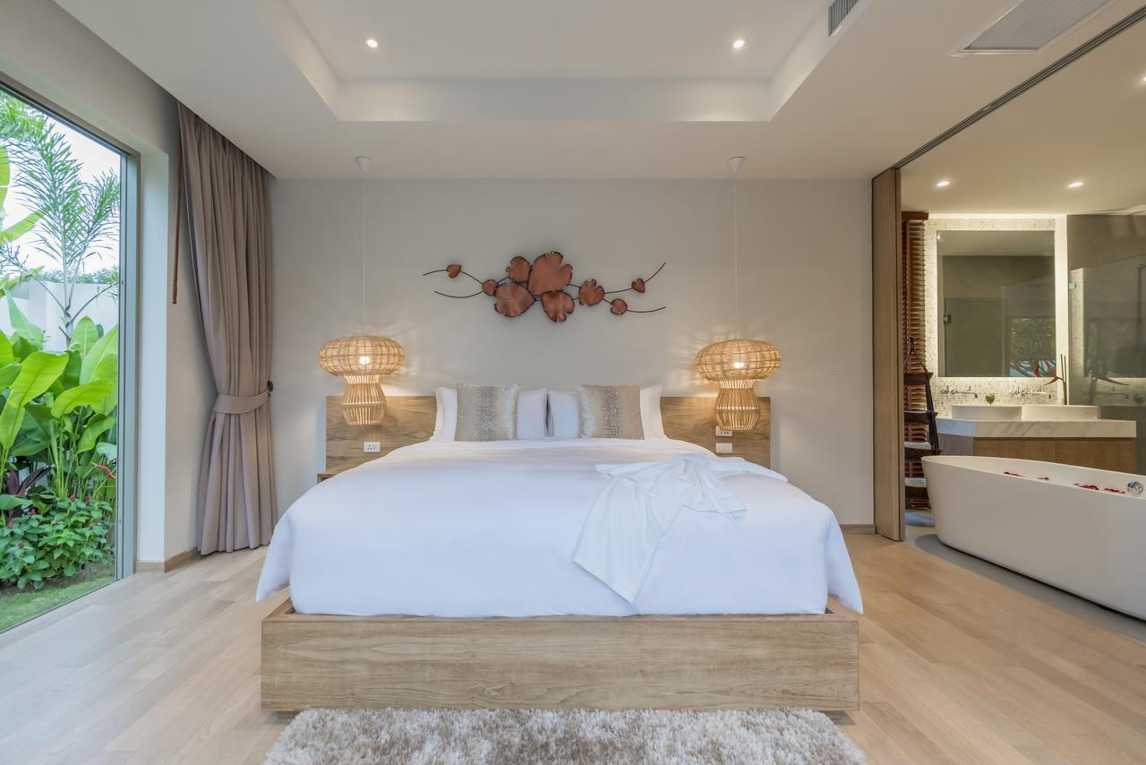 Phuketin Loma-asunnot – Villa Bangtao Beach (27)