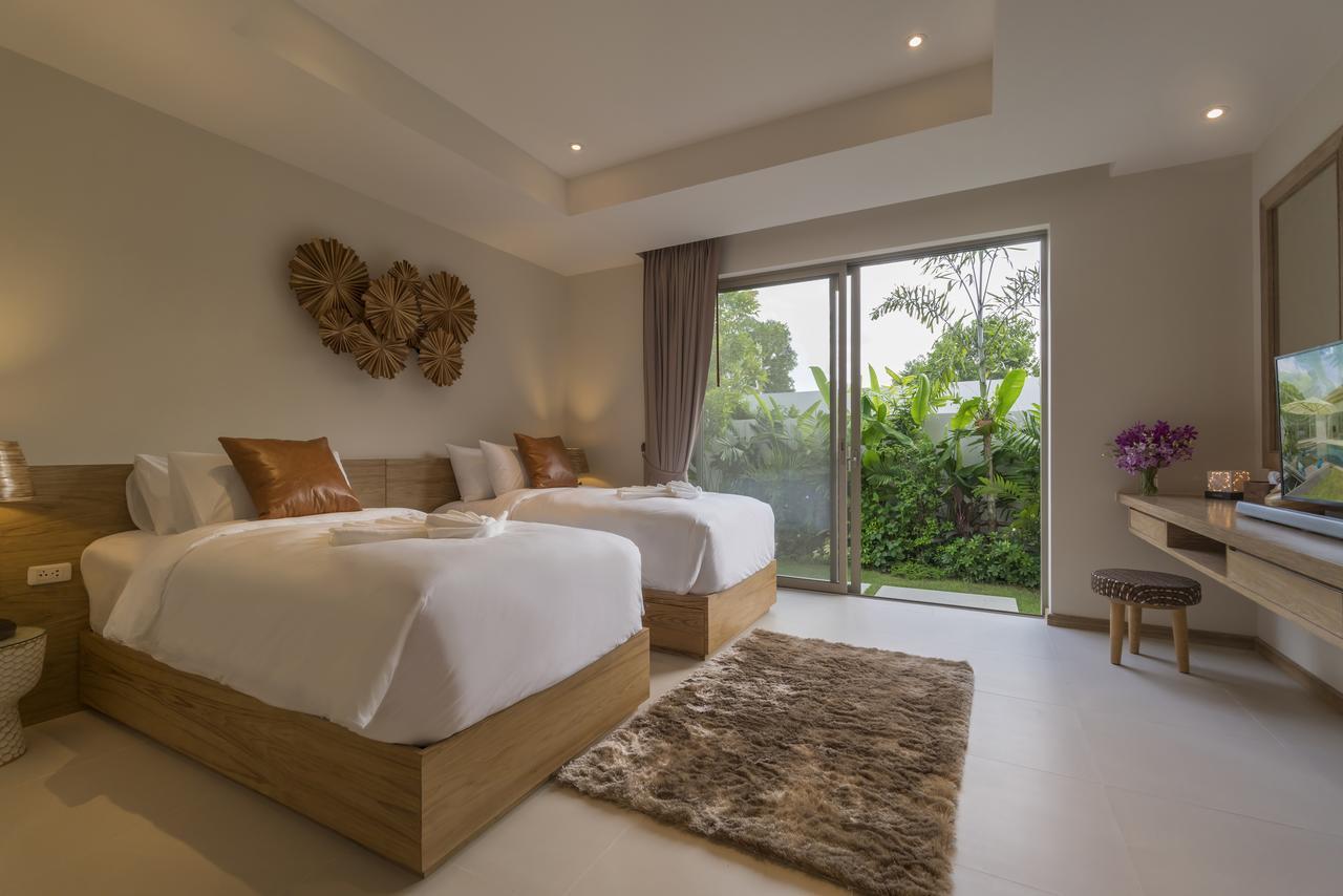 Phuketin Loma-asunnot – Villa Bangtao Beach (29)
