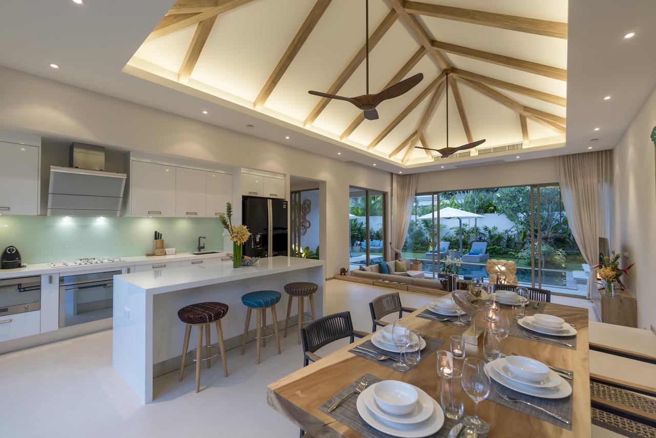 Phuketin Loma-asunnot – Villa Bangtao Beach (32)