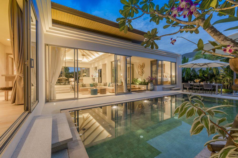 Phuketin Loma-asunnot – Villa Bangtao Beach (9)