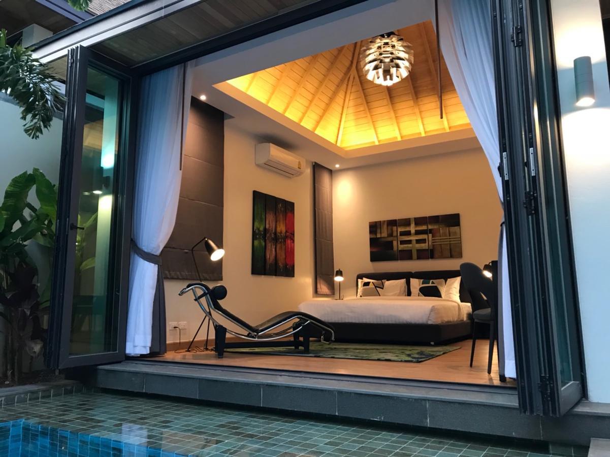 Phuketin Loma-asunnot – Nai Harn Beach (11)