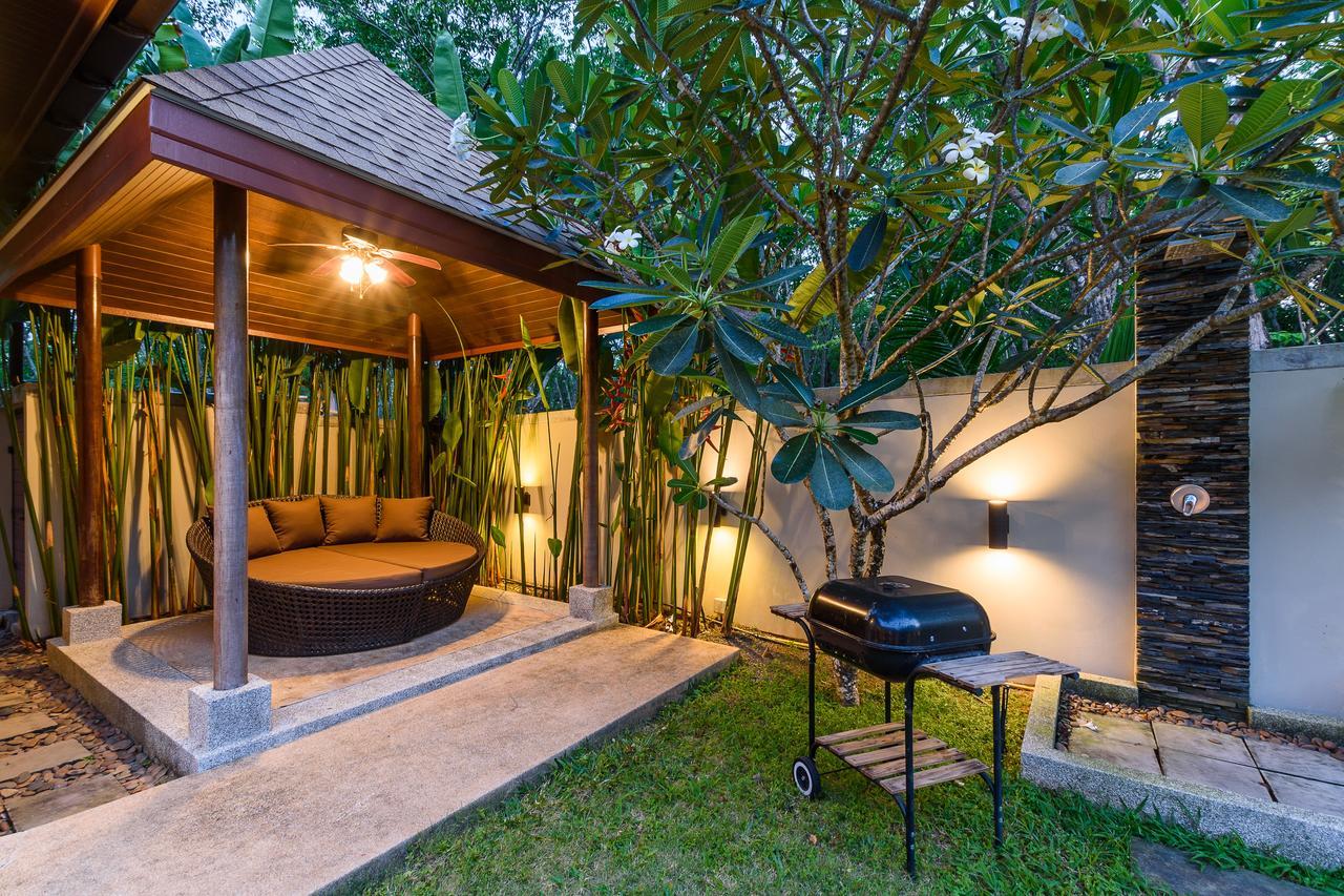 Phuketin Loma-asunnot – Nai Harn Beach (15)