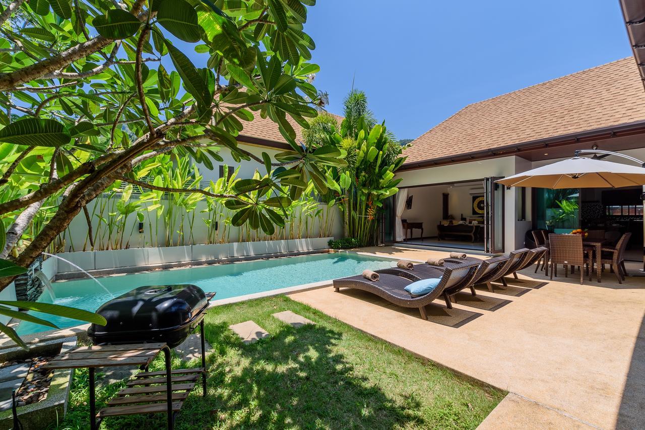 Phuketin Loma-asunnot – Nai Harn Beach (19)