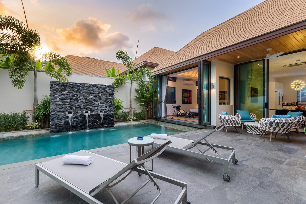 Phuketin Loma-asunnot – Nai Harn Beach (26)