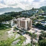 Phuketin Loma-asunnot TriTrang 12