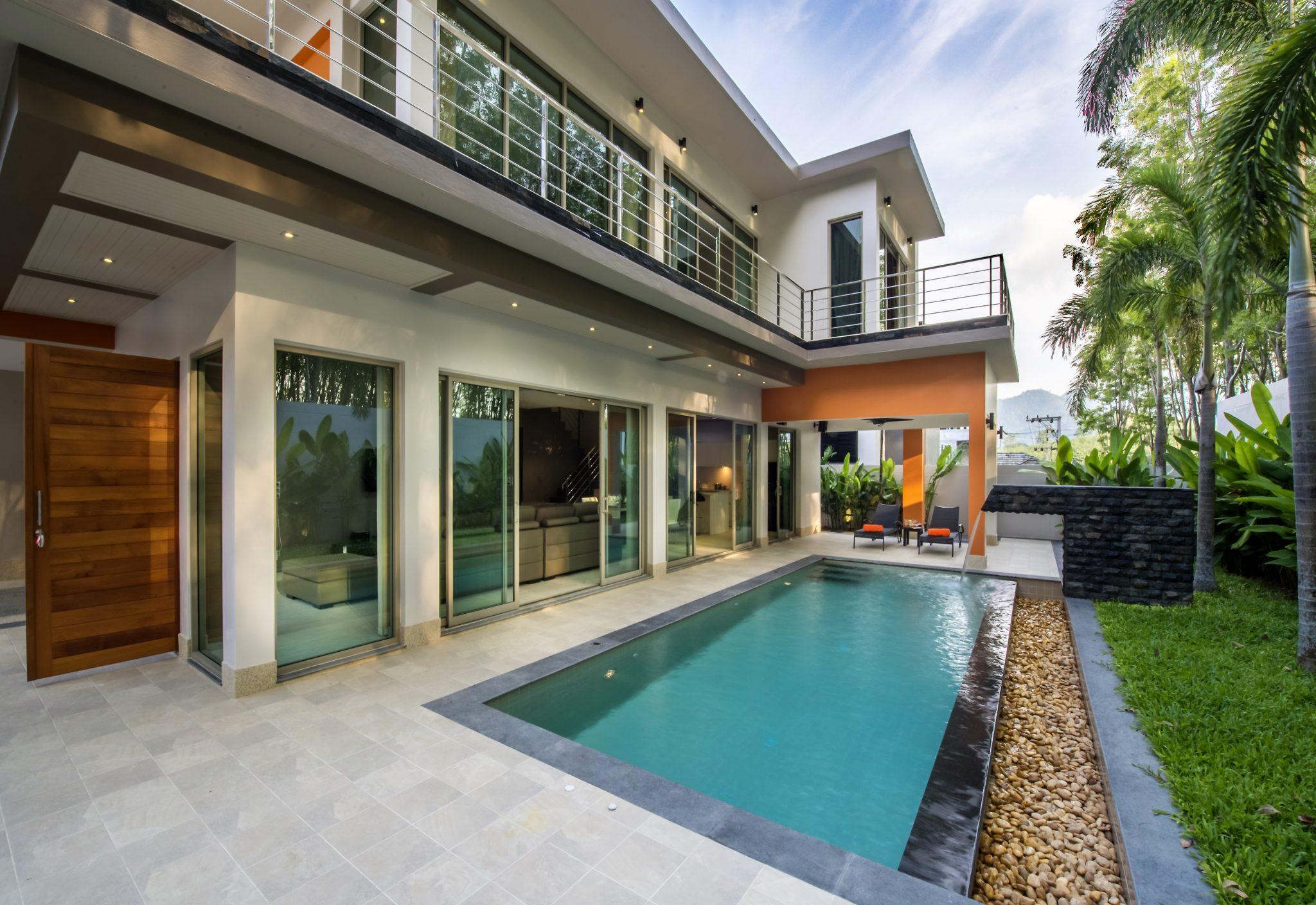 The Twin villas 11