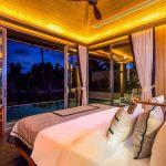 2 mh villa – Phang Nga – Phuketin Loma-asunnot (3)