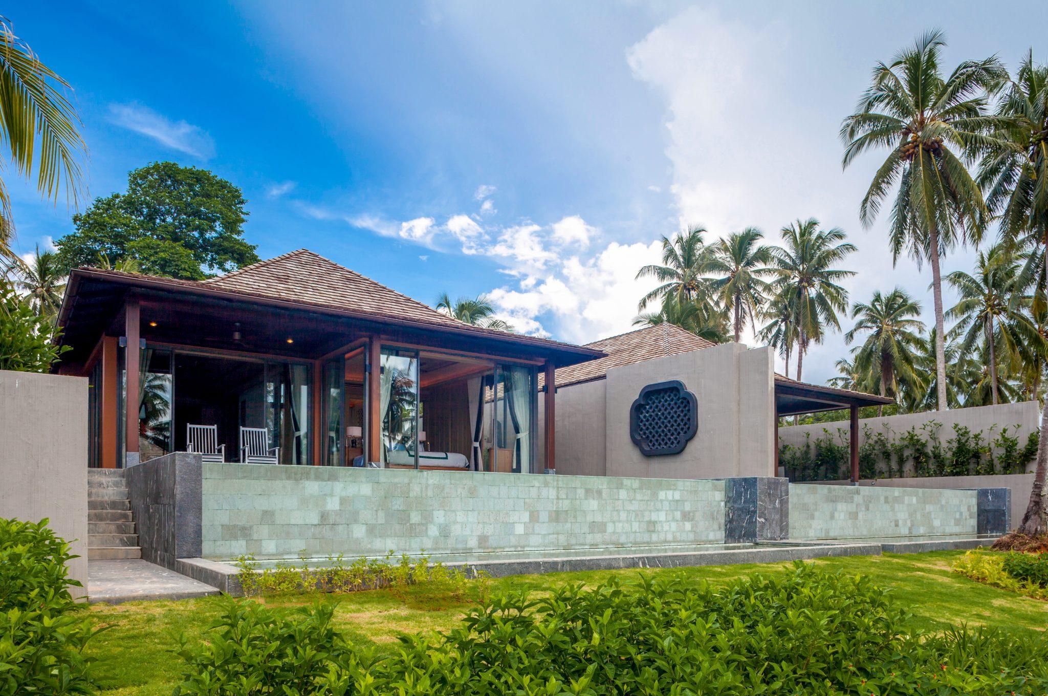 2 mh villa – Phang Nga – Phuketin Loma-asunnot (4)