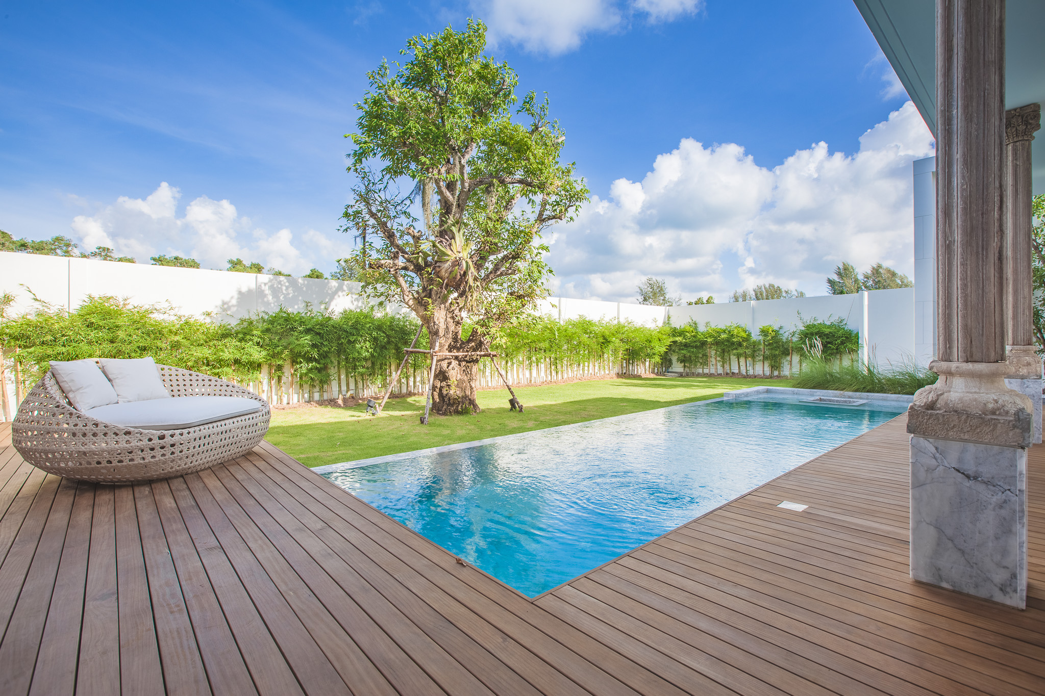 Villa Chalong-Phuketin Loma-asunnot (11)