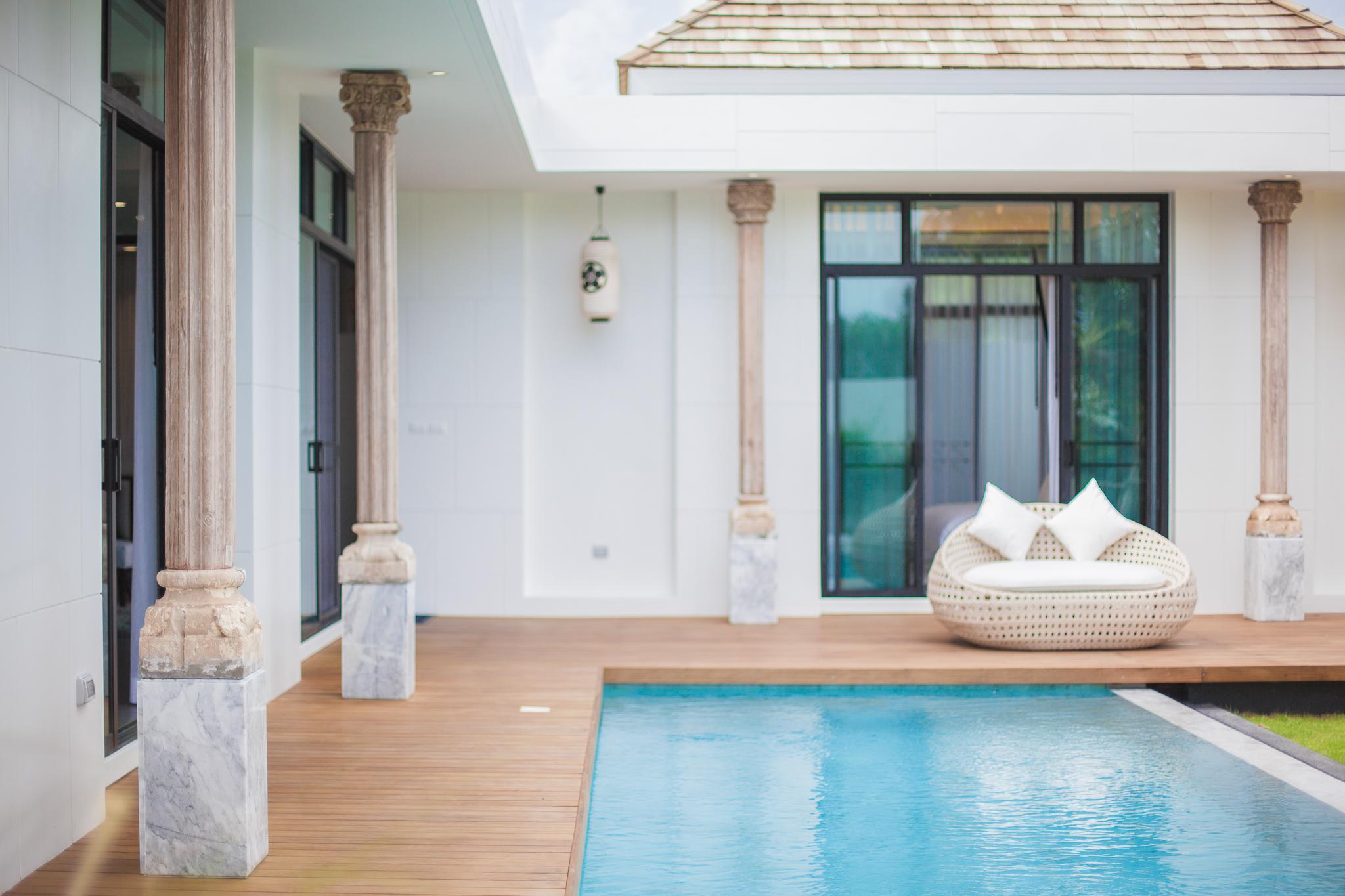 Villa Chalong-Phuketin Loma-asunnot (17)