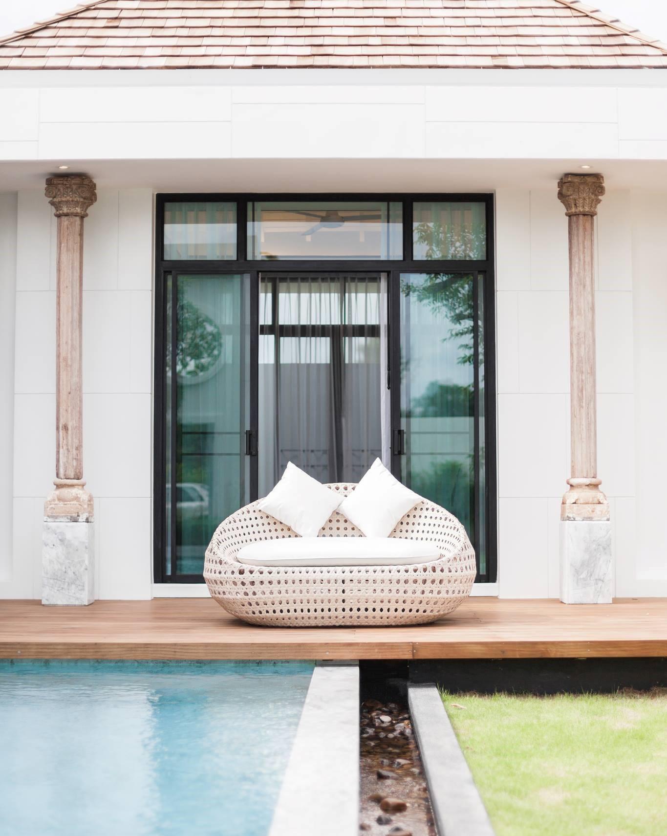Villa Chalong-Phuketin Loma-asunnot