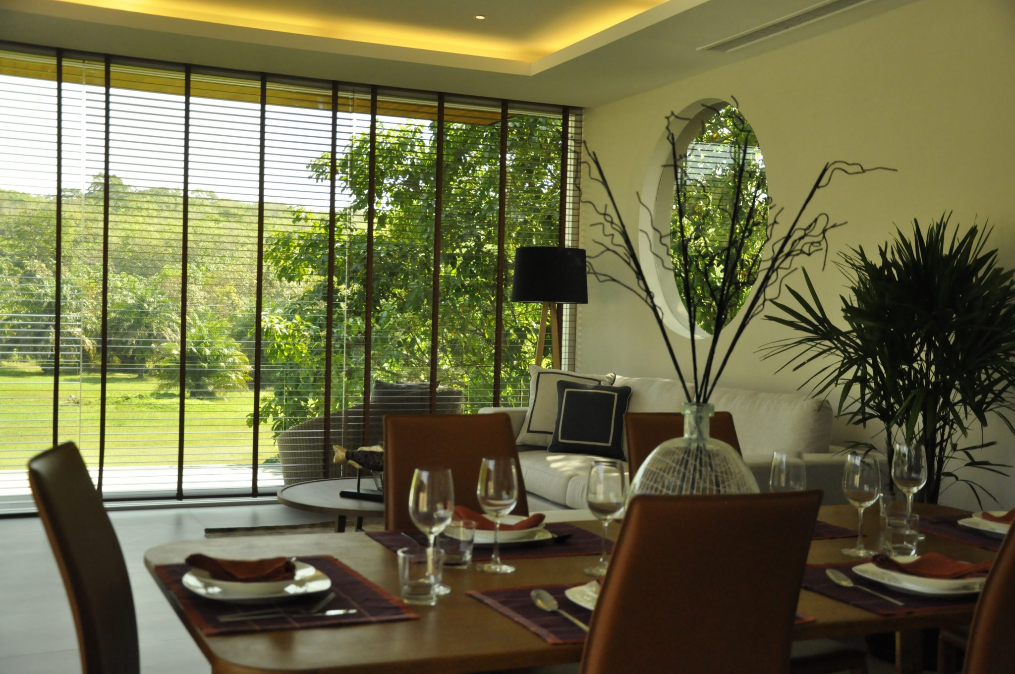 Villa Layan Beach-Phuketin Loma-asunnot (10)
