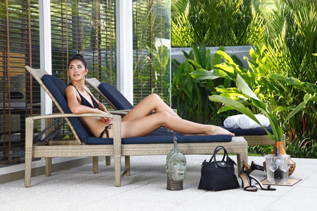 Villa Layan Beach-Phuketin Loma-asunnot (27)