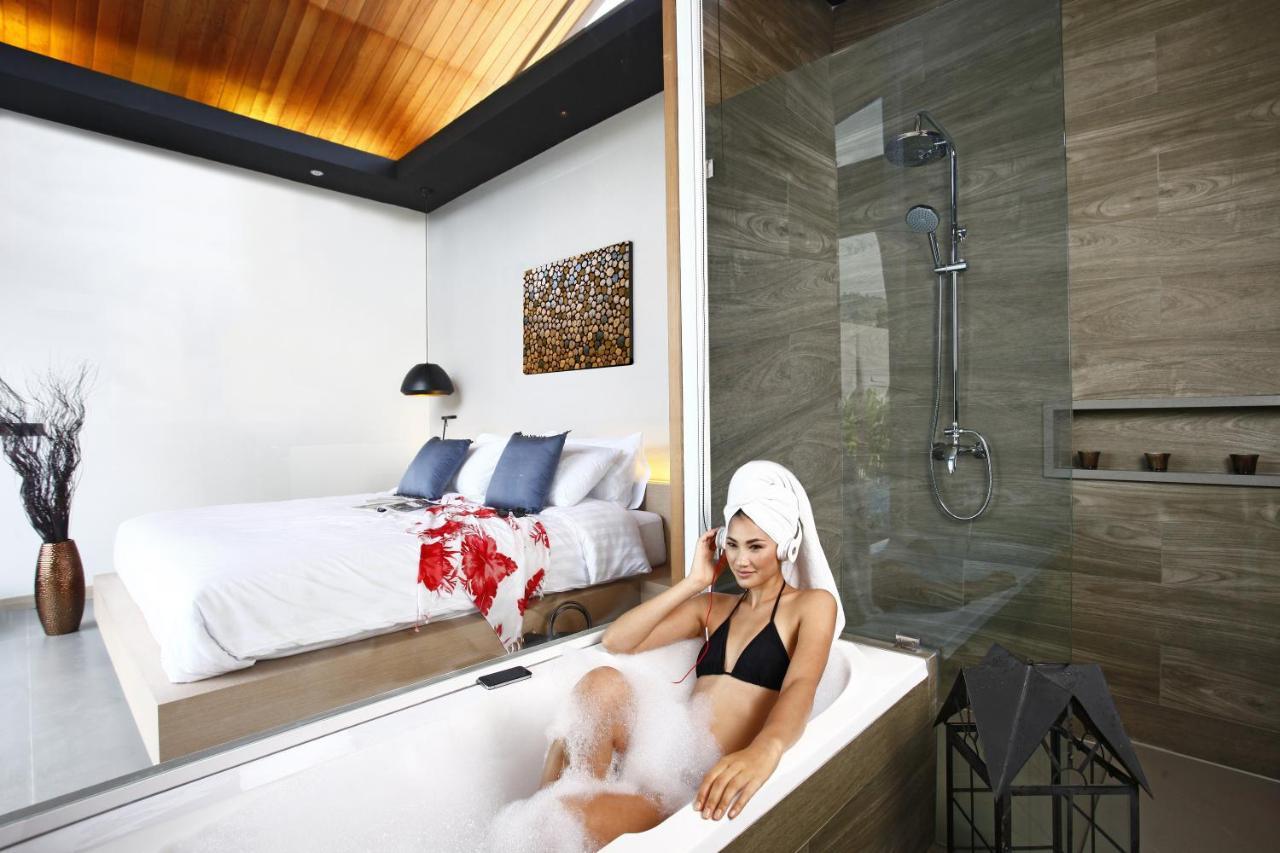 Villa Layan Beach-Phuketin Loma-asunnot (28)