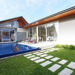 Villa Layan Beach-Phuketin Loma-asunnot (5)