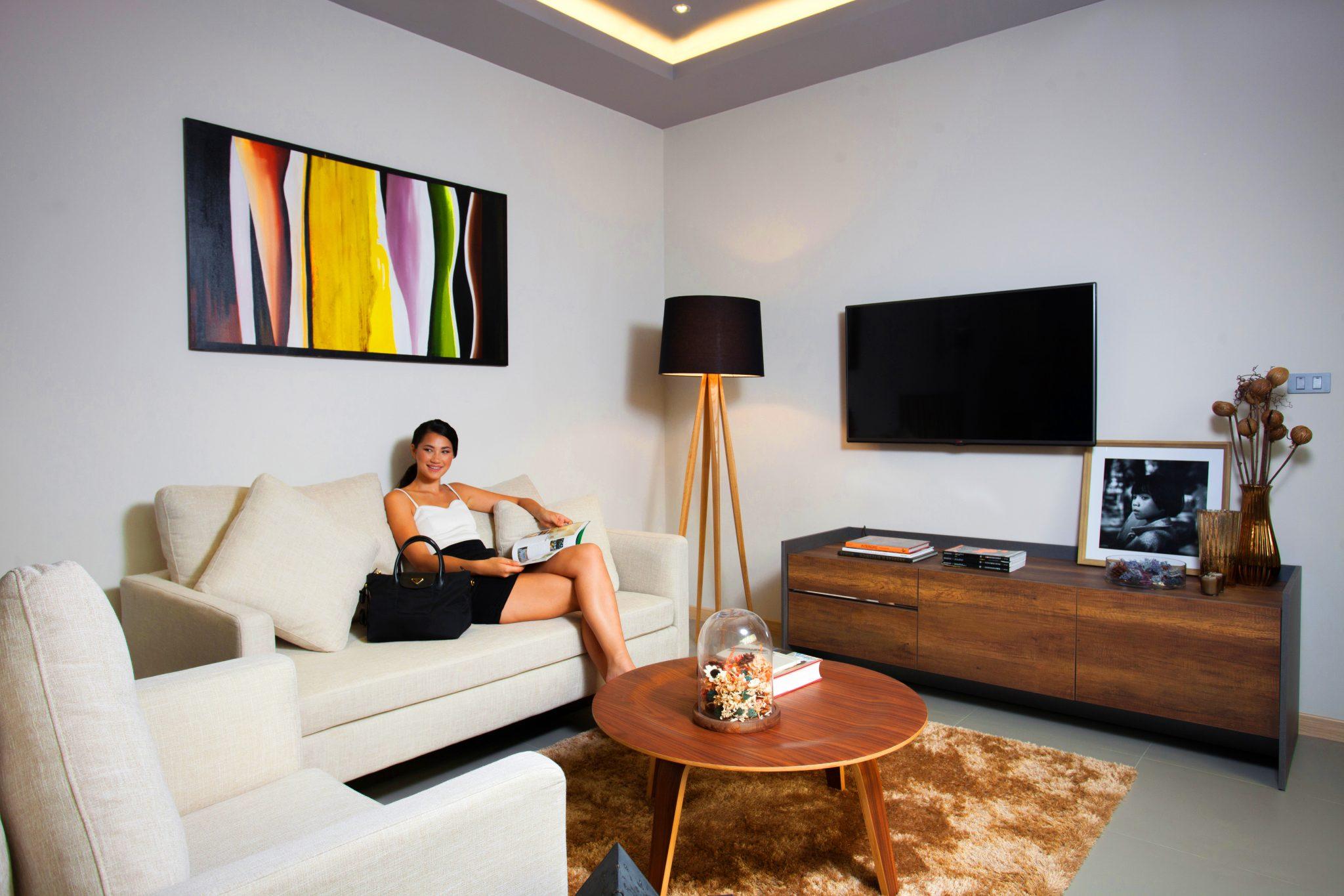 Villa Layan Beach-Phuketin Loma-asunnot (6)