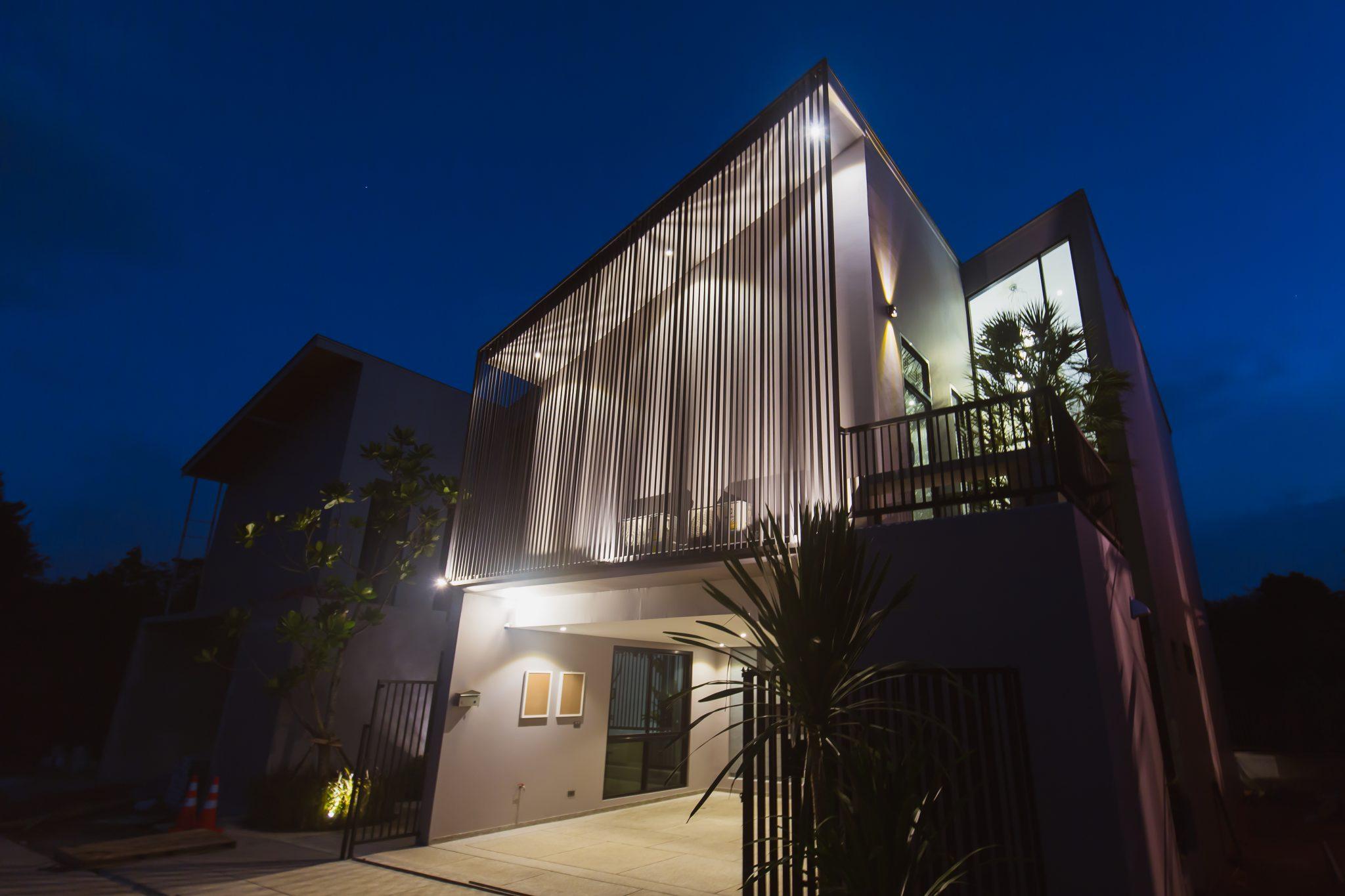 Phuketin Loma-asunnot – Bangtao Beach (41)