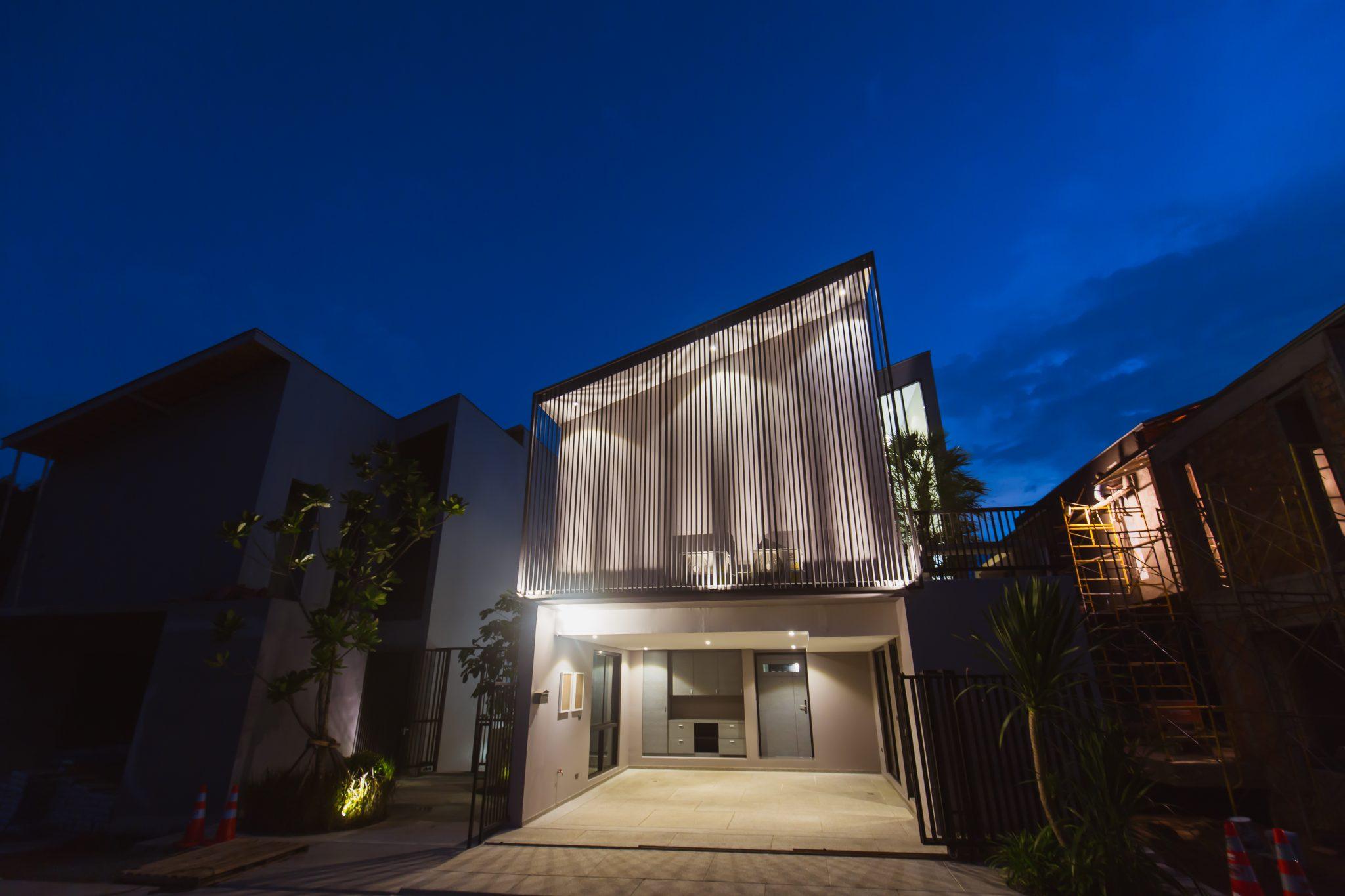 Phuketin Loma-asunnot – Bangtao Beach (45)