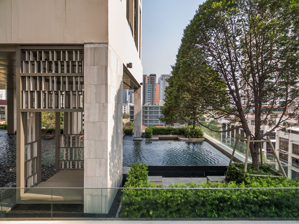 Phuketin Loma-asunnot – Bangkok-Khlong Tan Nuea (3)