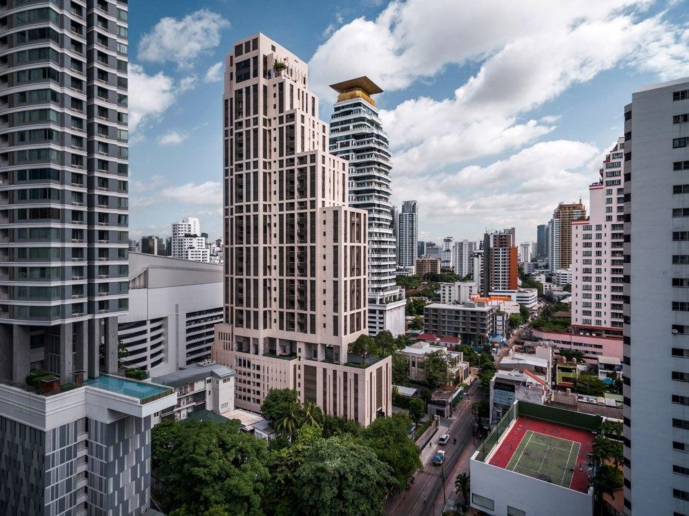 Phuketin Loma-asunnot – Bangkok-Khlong Tan Nuea (33)