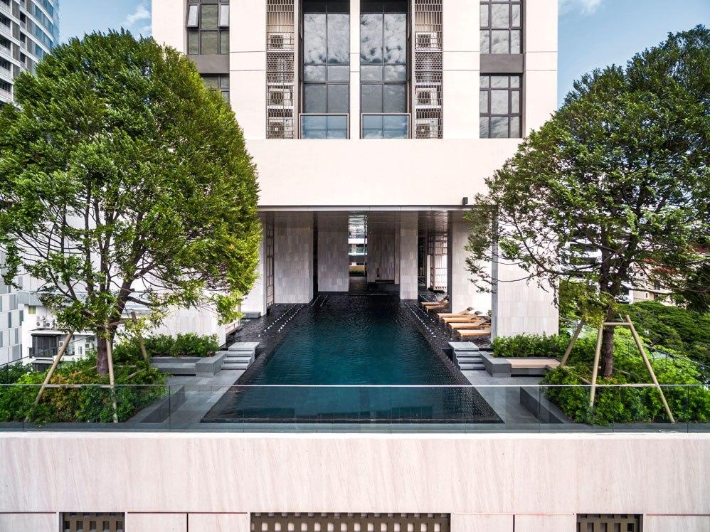 Phuketin Loma-asunnot – Bangkok-Khlong Tan Nuea (34)