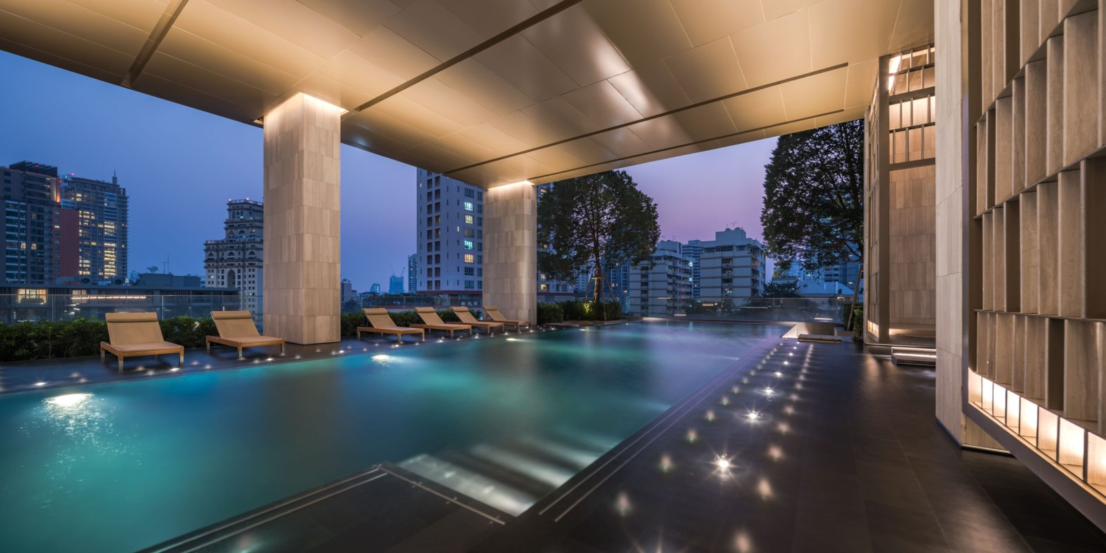 Phuketin Loma-asunnot – Bangkok-Khlong Tan Nuea (48)