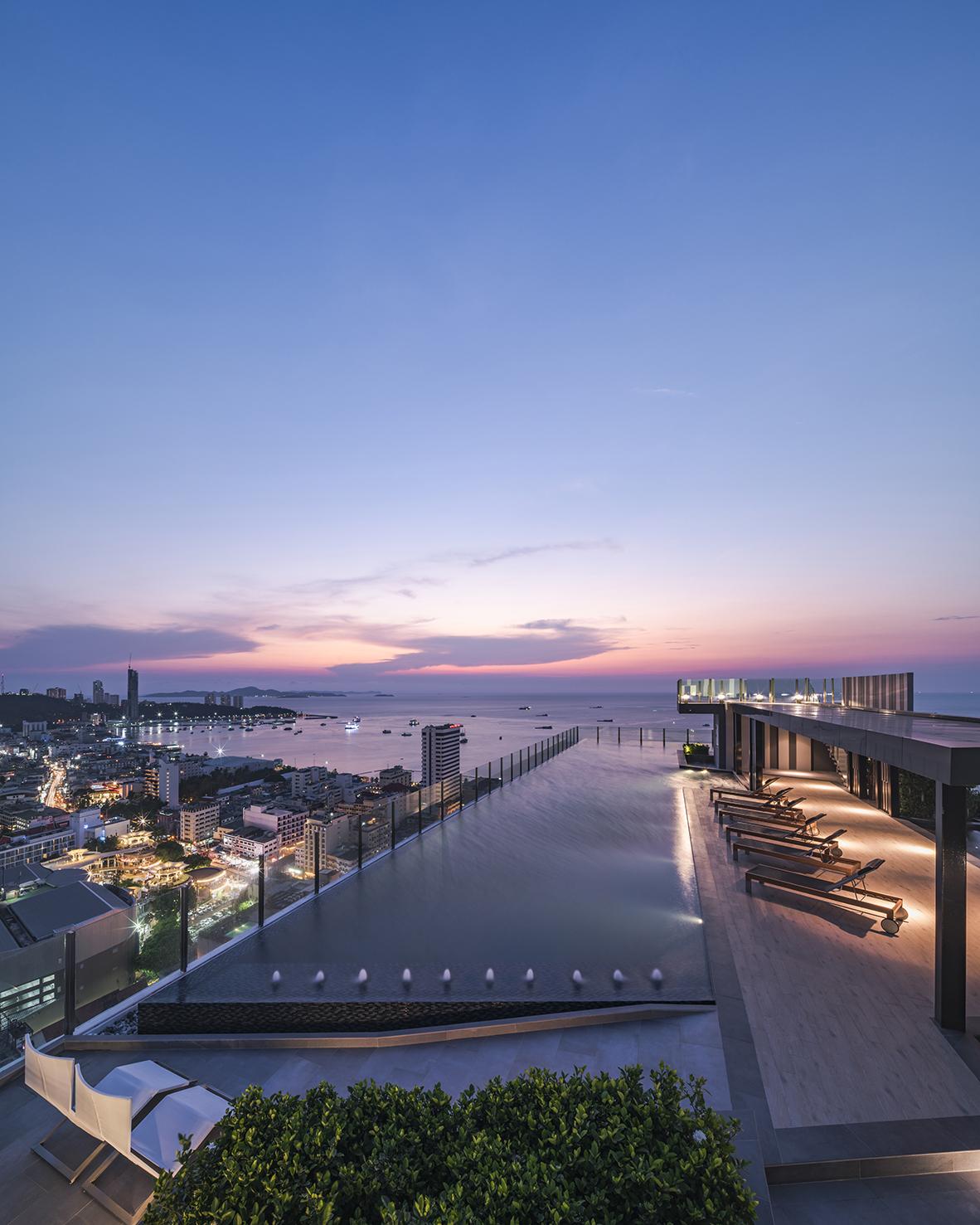 Phuketin Loma-asunnot – Pattaya (10)