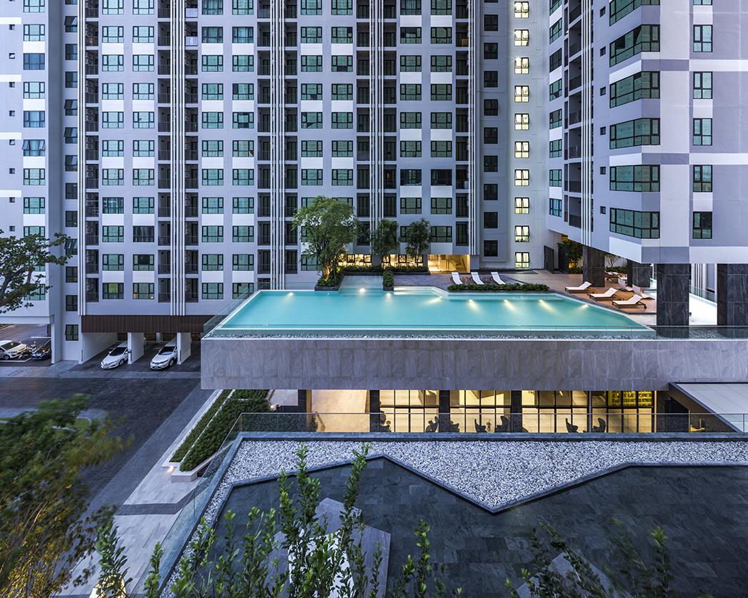 Phuketin Loma-asunnot – Pattaya (3)