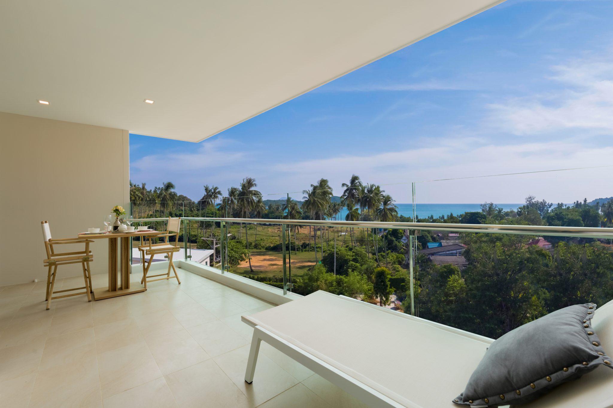 Phuketin Loma-asunnot – Rawai Beach (15)