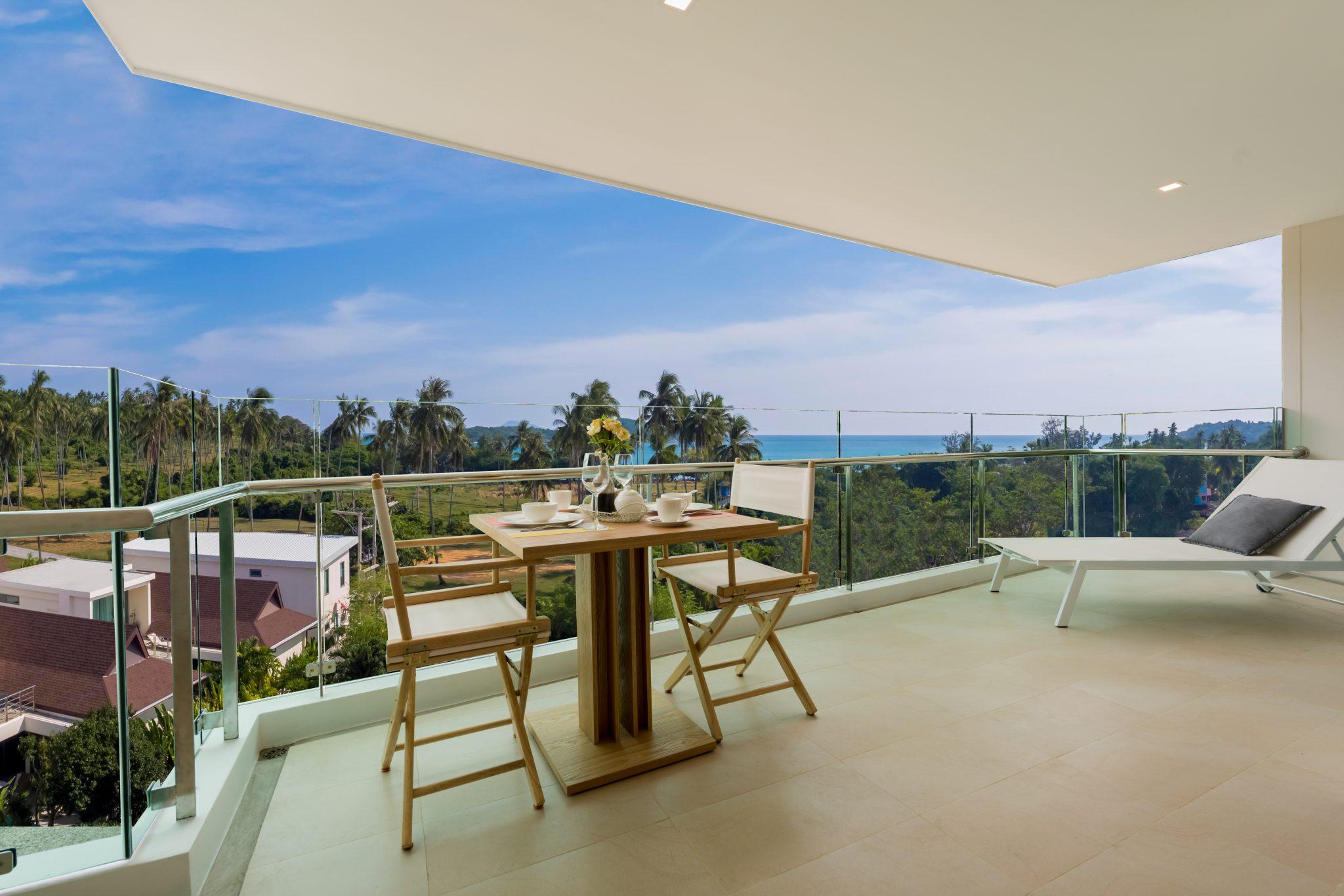 Phuketin Loma-asunnot – Rawai Beach (9)